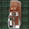 Belts Larry 1 Crock Tan Sword Buckle