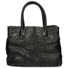 Handbags Kimberly 1 Woven Black