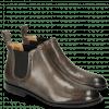 Ankle boots Sally 16 Grigio Elastic Black