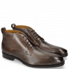Ankle boots Greg 5 Venice Scotch Grain Stone