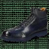 Ankle boots Trevor 28 Crock Navy Alcohol Finish