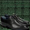 Derby shoes Rico 1 Rio Black