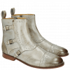 Ankle boots Susan 45 Clear Water