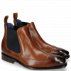 Ankle boots Stanley 3 Norway Wood