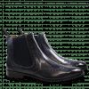 Ankle boots Xabi 2 Berlin Navy Elastic Navy