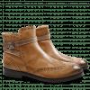 Ankle boots Amelie 11 Light Rose Strap Aztek Rose Gold