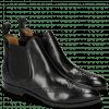 Ankle boots Jessy 4 Black Elastic Black RS Blue