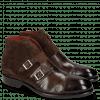 Ankle boots Patrick 11 Dark Brown Lima Dark Brown