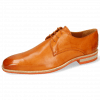 Derby shoes Lance 24 Imola Arancio