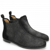 Ankle boots Susan 10 Hair On Breeze Argento