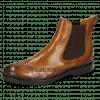 Ankle boots Amelie 5 Crock Sand Shade Dark Brown