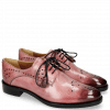 Derby shoes Betty 2 Rosa Tassel Lilac