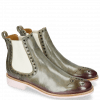 Ankle boots Amelie 8 Clear Water Shade Lilac