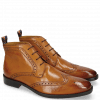 Ankle boots Jeff 7 Remo Cognac Loop Peru RS Brown