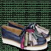 Loafers Bea 4 Sokowash Navy