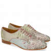 Oxford shoes Selina 4 Textile Victoria Rose Sand