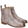 Ankle boots Susan 45 Pale Lila