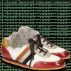 Sneakers Pearl 2 Ruby Vegas White Oxygen Sun