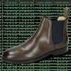 Ankle boots Susan 70 Deep Steel Binding Navy