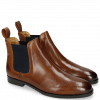 Ankle boots Susan 10 Wood