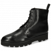 Ankle boots Selina 51 Black Lining Nappa