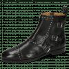 Ankle boots Susan 45 Black Loop Black Lining