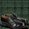 Derby shoes Lionel 3 Black LS