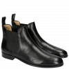 Ankle boots Susan 10 Paston Perfo Black