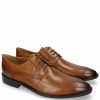 Derby shoes Victor 1 Rio Tan