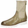 Ankle boots Susan 69 Imola Salvia Stretch Destino Champagne