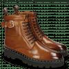 Ankle boots Susan 66 Wood Sword Buckle Rivets