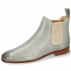 Ankle boots Susan 10 Imola Perfo Oxygen Elastic Lino