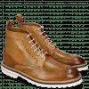 Ankle boots Matthew 7 Vegas Tan Eyelet
