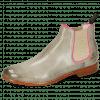 Ankle boots Selina 48 Imola Digital Bindig Fluo Fuxia