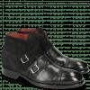 Ankle boots Patrick 11 Black Lima Black