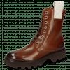 Boots Sally 145 Imola Wood Loop Flex White