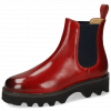 Ankle boots Megan 3R Ruby Elastic Navy