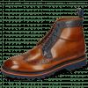 Ankle boots Matthew 9 Tan Electric Blue