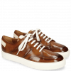 Sneakers Harvey 15 Wood Patch Vegas White