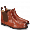 Ankle boots Susan 10 Crock Winter Orange Loop Peru