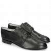 Derby shoes Sally 1 Nappa Glove Black
