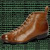 Ankle boots Sally 136  Imola Tortora Loop