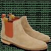Ankle boots Susan 10 Suede Capper