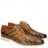 Derby shoes Brad 1 Woven Multi 1 Aspen