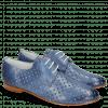 Derby shoes Monica 2 Vegas Perfo Diamond Wind