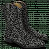 Boots Marlin 31 Leo Glitter Gunmetal