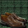 Derby shoes Kane 5 Dark Brown LS Brown