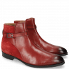 Ankle boots Kane 1 Ruby Velluto