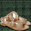 Sandals Sandra 28 Woven Mesh Rame