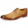 Derby shoes Toni 1 Imola Sand Shade Wood